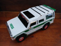 NEW! 2004 HESS 40TH ANNIVERSARY SPORT UTILITY VEHICLE AND MOTORCYCLES