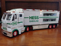 NEW! 2003 HESS TOY TRUCK AND RACERCARS