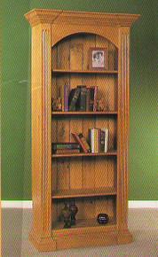 Bookcase BC101