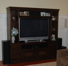 O'Leary Wall Unit