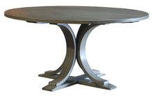 Cecelia Pedestal Table