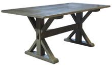 T888 XM Trestle Table