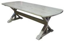 T877 XW Trestle Table