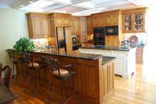 Nottingham Kitchen (Nelson)