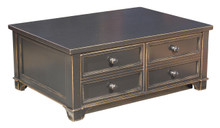 Cedar Ridge Coffee Table
