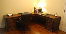 Firestone Desk