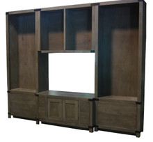 Wohlers Wall Unit