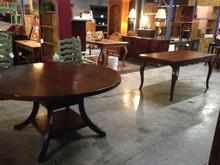 Stock item - Table, Somerdell