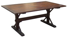 T800 X Trestle Table