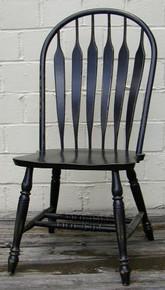 #120 Lg. Arrowback Side Chair