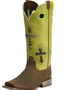 Ariat Kid's Ranchero Boots - 10014122