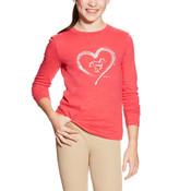 Heart Foil Top - 10017787