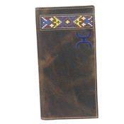 HOOEY SIGNATURE RODEO WALLET - 1535137W5