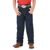 Boy's Wrangler® 20X® Relaxed Fit Jean - 22JWXSN