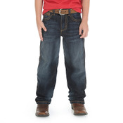 Boy's 20XTREME® No. 33 Relaxed Fit Jean - 33JLDLB