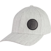 BEX Men's Heather Grey Cap - BEX-HGH