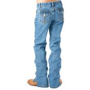 Cruel Girl Jeans Regular Cut, Morgan  - CB20872001