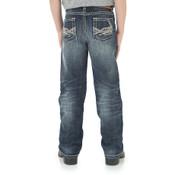 Boy's Rock 47® by Wrangler® Boot Cut Jean - JRB47RK