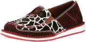 Ariat® Women's Suede Giraffe Cruiser - 10019891