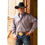 Cinch Button Down Long Sleeve - MTW1104379