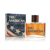 TRU AMERICAN 3.4 OZ COLOGNE SPRAY - 90081