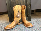Mens Lucchese Boot - 0908