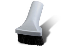 Dusting Brush, Gray