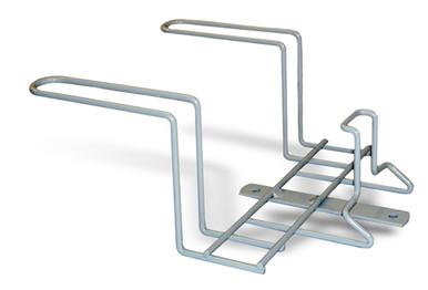 Wire Hose Rack