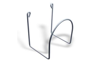 Economy Wire Hose Rack