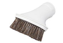 Premium Dusting Brush, Gray