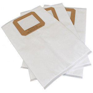 MX2500 Replacement Filter Bags