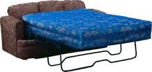 Image 1: Air Coil Mattress - Queen Size