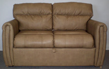 143-60 Trifold Sofa Sleeper - Beckham Tan