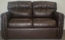 143-60 Trifold Sofa - Majestic Chocolate