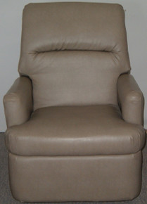 8230 Swivel Glider Rocker Recliner - Garret Pumice
