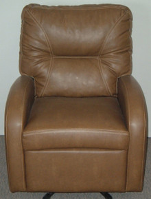 781 Swivel Rocker - Crain Ochre