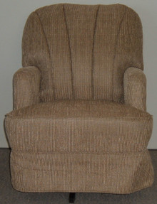 823 Swivel Rocker Chair - Cookson