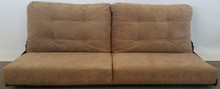 J45-62 Jackknife Sofa - Chicago Otter