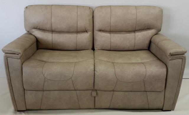 150-68 trifold sleeper sofa - grambling doeskin