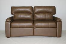 144-70 Trifold Sofa Sleeper - Oswego Sepia