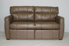 146-65 Trifold Sofa Sleeper - Baltimore Sepia