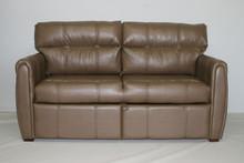 146 68 Trifold Sofa Sleeper   Baltimore Sepia