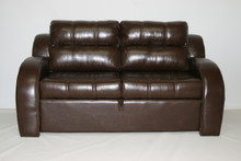 215-68 Trifold Sofa Sleeper - Bismark Seal