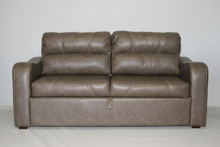 8120-75 Trifold Sofa Sleeper - Nevis Pebble