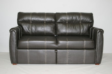 146-65 Trifold Sofa Sleeper - Baltimore Seal
