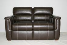 145 62 Trifold Sofa Sleeper   Clarkson Chocolate