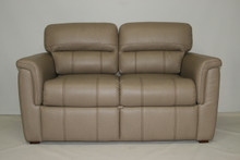 145-62 Trifold Sofa Sleeper - Domain Doeskin