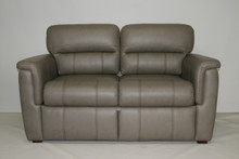 145-62 Trifold Sofa Sleeper - Volney Pebble