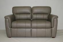 145-62 Trifold Sofa Sleeper - Volney Pebble