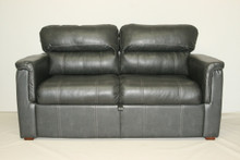 145-66 Trifold Sofa Sleeper - Bismark Charcoal